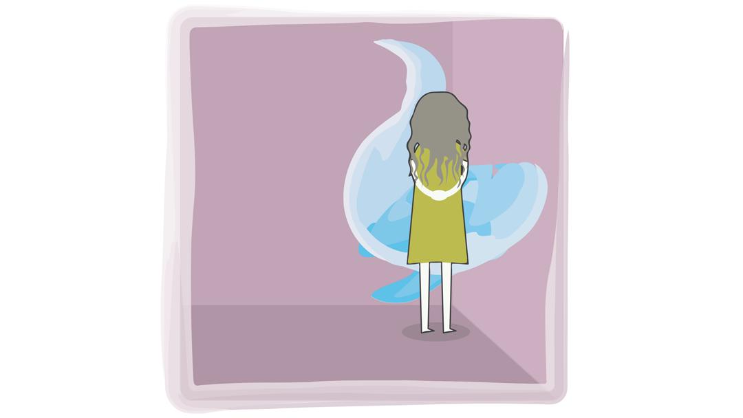 Depresija ir nerimas (mišrus sutrikimas)