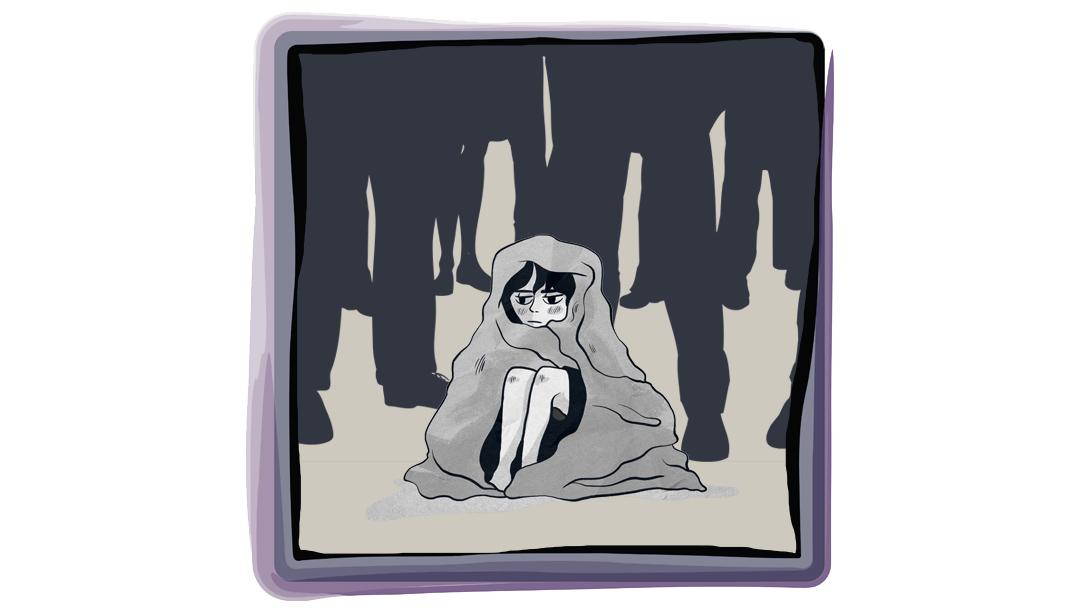 Socialinė fobija (sutrikimas)